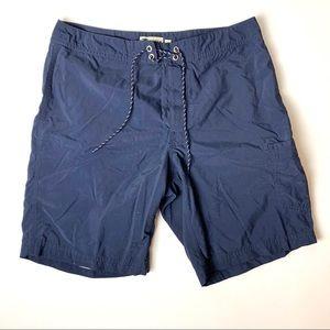 J. Crew men's board shorts original swimwear